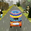 Hill Driving Adventure Stunt Rider Icon