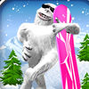 Penguin Snowboard Now Available On The App Store