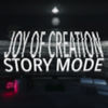 Joy of Creation Story Mode Now Available On The App Store