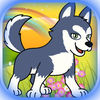 Husky Land Review iOS