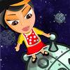 Yaya Space Jump Icon
