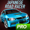 Japanese Road Racer Pro