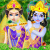 Radha Krishna Fashion Makeover