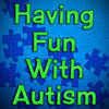 Having Fun With Autism Now Available On The App Store