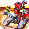 Desert Stunt Bike Rally