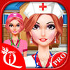 Indian Nurse Makeover PRO