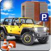 City Prado Parking 2k17