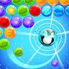 Penguin Color Bubble Pop