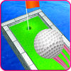 Cartoon Mini Golf Retro Now Available On The App Store
