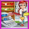 Drug Store Cashier