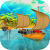 Gold of the Sea Now Available On The App Store
