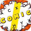 Comic Fanfiction Words Finding