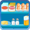 Cooking games Cake  kitchen Chef
