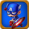 复仇联盟大乱斗史上最多英雄的竞技世界 Now Available On The App Store