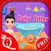Baby Sitter Game