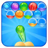 Game Pet Bubble Shooter Icon