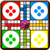 Multi Player Ludo Star 3d
