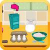 Cooking games  Make Yummy Cake