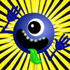 Monsters  Brain Puzzle Game