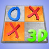 TicTacToe 3D Now Available On The App Store