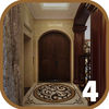 Escape The Mysterious Rooms 4