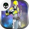 Mutants Robot Runner