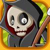 万圣节骷髅小径-搞怪有趣的敏捷小游戏