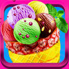 Ice Cream Maker  World Chef