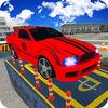 Car Parking Expert Drivers Game