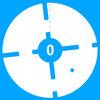 跳跃小蓝点-一玩就上瘾的敏捷小游戏 Now Available On The App Store