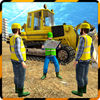 City Builder Mega Tycoon Simulator
