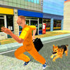 Criminal Escape Dog Chase 3D Now Available On The App Store