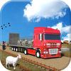 Farm Animals Cargo Transport