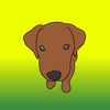 Puppy Dog Moves Coloring Book Now Available On The App Store