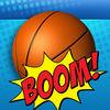 Boom basketball