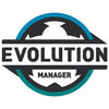 Evolution Manager Now Available On The App Store