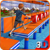 Stuntman Run Water Park 3D Now Available On The App Store