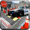 Duty Police Parking 3D