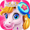 Princess Pony  Dress Up