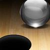 Rolling Ironball