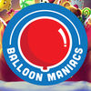 Balloon maniacs touch