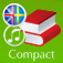 English Swedish Slovoed Compact talking dictionary Icon
