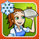 Diner Dash Deluxe icon