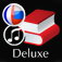 Russian  French Slovoed Deluxe talking dictionary Icon