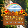 American Falls Solitaire