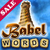 BABEL WORDS Icon