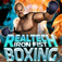 Iron Fist Boxing HD Edition Icon