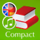 English German Slovoed Compact talking dictionary Icon