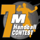 7M Handball Contest Icon