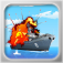 Battle by ships 20x20 Icon